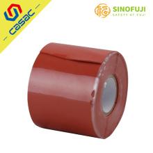 Ruban de silicone auto-adhésif résistant à la chaleur