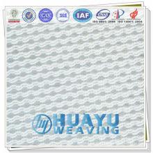 YT-0968,3D tissu de siège en carton