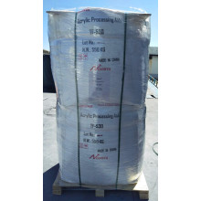 Ayuda para el procesamiento de acrílico TF-530