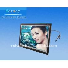 10.4 pouces écran LCD ouvert