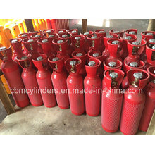 Portable Acetylene Cylinders with Safety Valve Guards