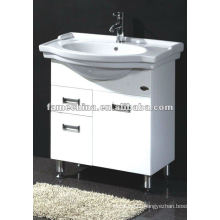 24 inch white bathroom vanity