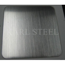 High Quality 304 Stainless Steel Color Ket007 Etched Sheet