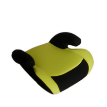 apple green color booster cushion