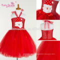 Girls Tutu Dress Tulle Fairy Princess Dress red Cosplay Halloween Party Costume Kids Lovely Fairy Dresses