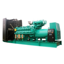 Googol Engine 2000kw 2MW Diesel Generator Set