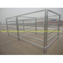 Heavy Duty Vieh Yard Panels