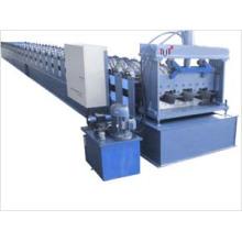 Vollautomatische Bodendeck-Rollformmaschine