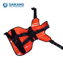SKB3A004 Pediatric Immobization Children Emergency Restraint Strap