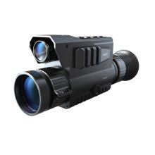 Câmera infravermelha de visão noturna para segurança de patrulha de caça