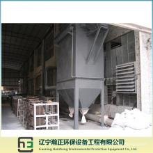 Máquina de limpieza de colectores de polvo