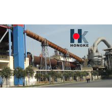 Qualified Lime Rotary Kiln Price
