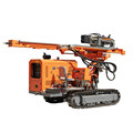Mobile Hydraulic Machine Solar Pile Driving Equipment