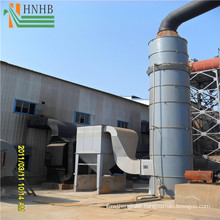 Boiler Industrial Used Water Scrubber Tower for Nox Scrubber