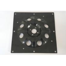 Piezas de electrodomésticos de estampación de metales (placa de cubierta)