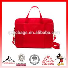 Bolsas de portátil de buena calidad para la bolsa de mensajero portátil de señoras (ES-Z282)