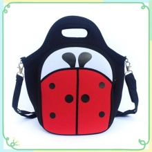 Wholesales professional insulated neoprene lunch bag