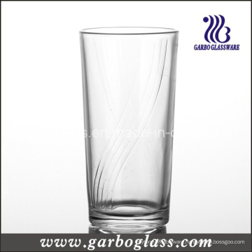 9oz Glass Cup Tumbler (GB026709WXP)