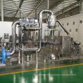 carob pods powder cutting processing grinding mill milling machine