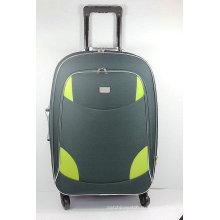 Мода дешевые мягкие EVA внешние багажа перемещения вагонетки