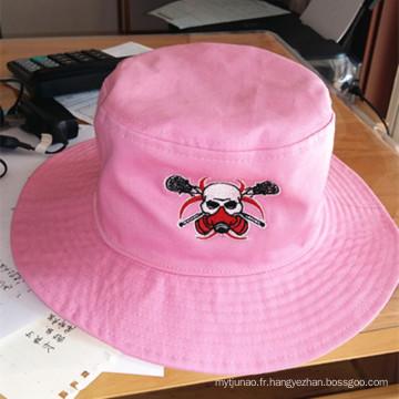 Chapeau de pêche à la mode