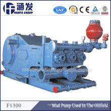 F-1300 Oil & Gas Drilling Mud Pump