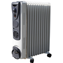 Oil Filled Radiator Heater (NSD-200-A)