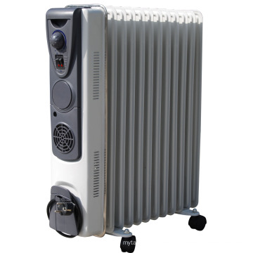 Oil Filled Radiator Heater (NSD-200-A)