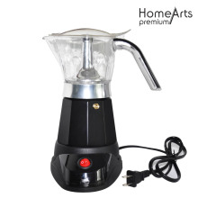 Electric Espresso Coffee Machine