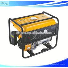 CE Zertifikat Benzinmotor 1kw Generator Set