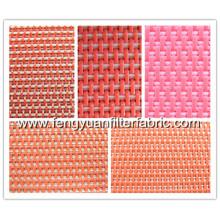 Woven Flat Yarn Dryer Fabric Mesh