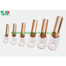 Dt Copper Aluminum Wire Cable Lugs Terminals