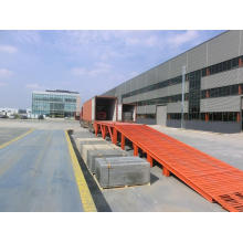 Prefabricated Steel Structure New Factory Plant/Workshop/Office