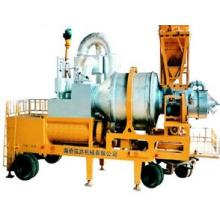 Fábrica Misturadora de Asfalto Móvel (QLBY-40)
