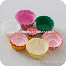 Cupcake Wrappers cake Baking Cup fabricante