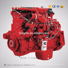 Original QSX15 Diesel Engine for Construction Machine