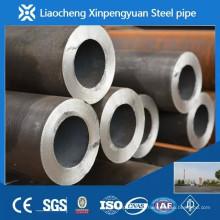 Горячая прокатка / холоднотянутая бесшовная стальная труба, сделанная в Китае