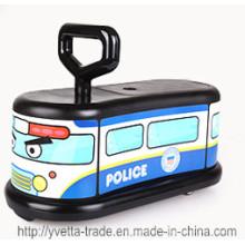 Voiture à jouets en plastique avec bonne vente (YV-T309)