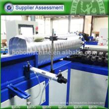 Doppelschicht-Aluminium-Spiralrohr-Maschine