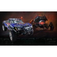 4WD de alta velocidade 2.4G elétrico controle remoto carros RC carrinho