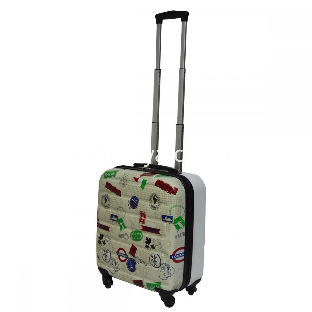 Cabin Size Rolling Luggage