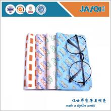 Hot Selling 100%polyester Reading Glasses Cloth