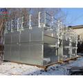 40 Tonnen geschlossener Kreuzstrom GHM-40 Wasserkühlturm