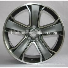 Легкосплавные колесные диски / алюминиевые диски обод Silver
