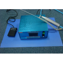 Uso adicional de dispositivo de vibração para lipoaspiração