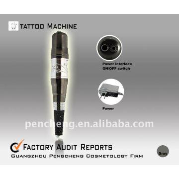 Panneau de maquillage permanent portable tatouage aluminium machine-TB-C