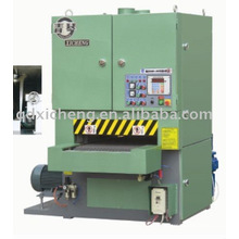 Máquina de lijado de panel lacado