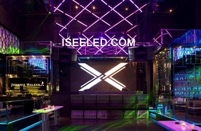 DMX LED Mega Bar Light