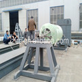 good quality cnc automatic frp vessel filament winding machinery