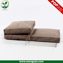 420D складной пицца подушка для макияжа подушка солнце салон матрас циновка
